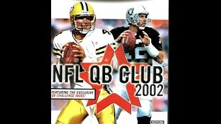 NFL QB Club 2002 Intro (HD)
