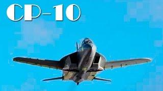 «СР-10» новый уникальный самолет ВКС РФ проходит испытания