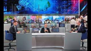Путин снова угрожает Украине: есть регион опаснее Донбасса. Апостроф, Украина.