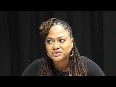Ava DuVernay on #QueenSugar & #Array!