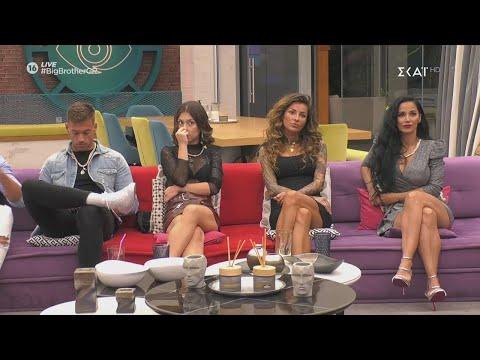 Big Brother Greece 2020 – watch online episodes