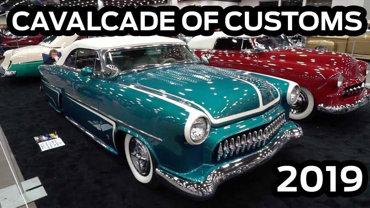 Cavalcade Of Customs >> Cavalcade Of Customs 2019