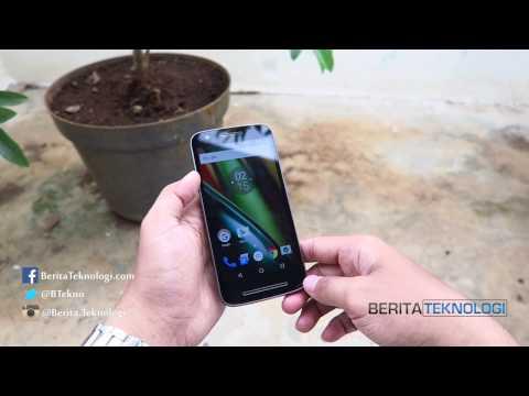 Review Lenovo / Motorola Moto E3 Power Indonesia