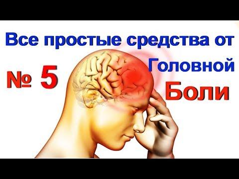 Болит и кружится голова: причины, лечение и профилактика