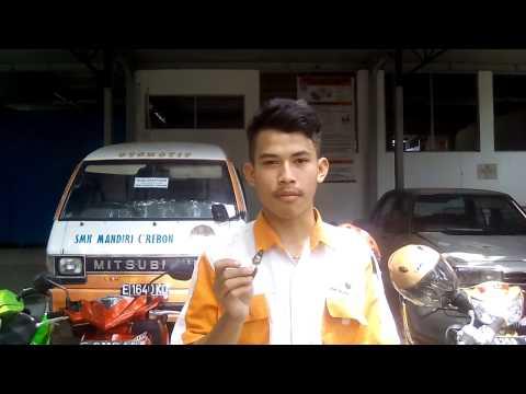 Tips business kehujanan (sma MANDIRI Cirebon)