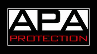 Download WWE APA 2003 Theme Song 'Protection' HD 1080p MP3 song and Music Video