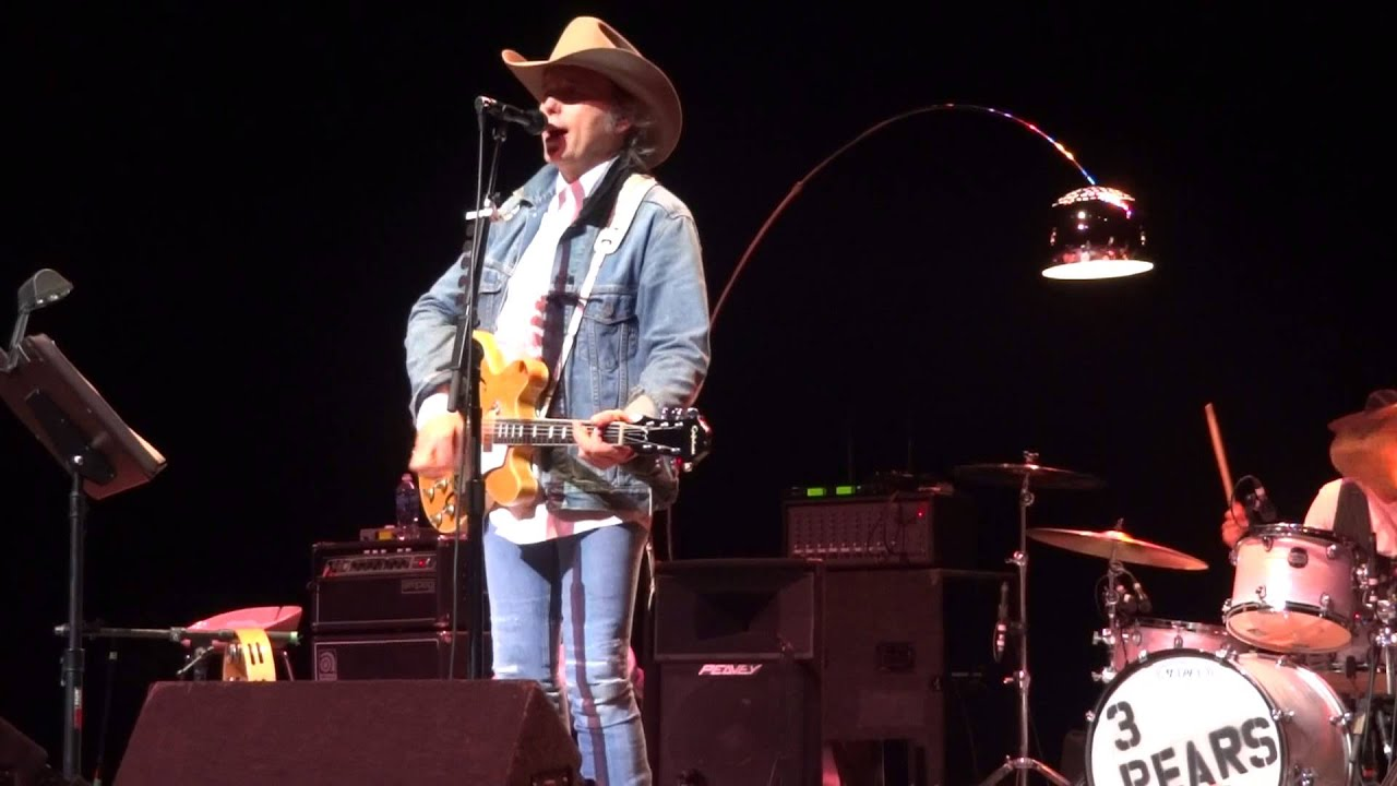 Dwight Yoakam: Long White Cadillac, EKU Center 10/4/13 ...