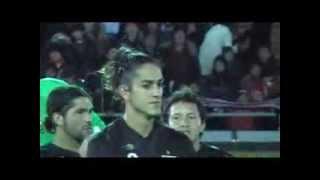 "Liga De Ecuador Vs Manchester United. Mundial de Clubes 2008. ""Liga en la cima del mundo"""