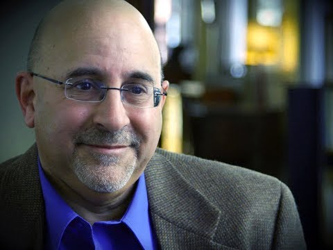 Evan Wolfson talks about The Freedom To Marry
