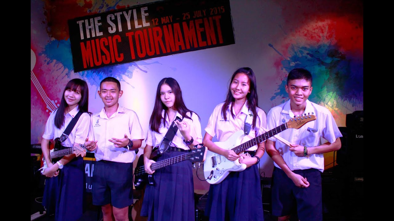 The Ambulance TST Music Tournament Audition The Ambulance