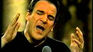Mandy Patinkin Sings You