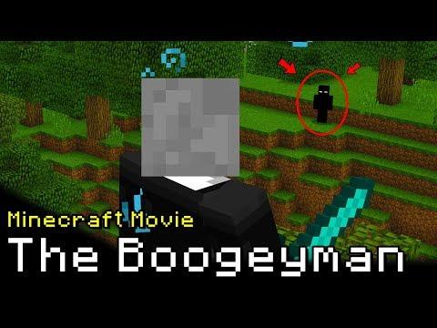 The Boogeyman Minecraft Movie (Full Minecraft Film)