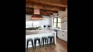 Best Rustic Ceiling Ideas For Living Room || Vintage Interior Designs 4 Beautiful Home #5