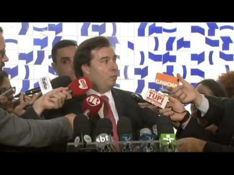 PEC do Teto dos Gastos Públicos deve ser votada na terça; Maia volta a defender aprovação