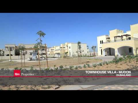 Mudon Townhouses Villa For Sale, Dubailand, Dubai