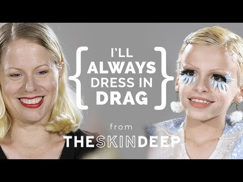 11 Year Old Drag Queen Confides In Mom | {THE AND} Desmond & Wendy