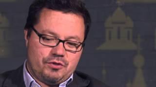 Историческое устройство православного храма(Историк архитектуры Лев Масиель-Санчес отвечает на вопросы Rublev.com., 2016-01-13T15:05:14.000Z)