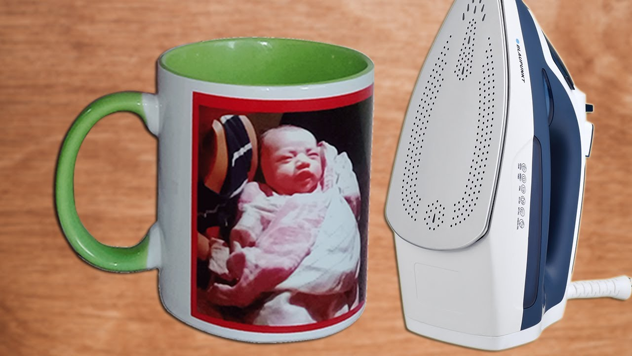 6 Printing Process to Make Money with Mug from Home