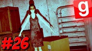 НАЗОЙЛИВАЯ ДЕВКА - Garry's mod: Страшные карты - #26