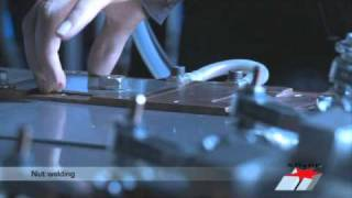 Clip 5 - Nut welding