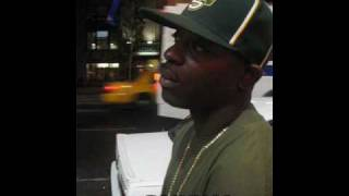 Uncle Murda - CRUNK MUSIC [HD]
