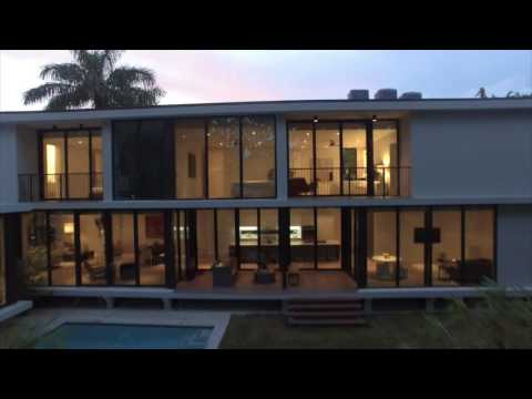Miami Luxury Real Estate Matheson House Coconut Grove, FL | Prestige Lifestyle Co.