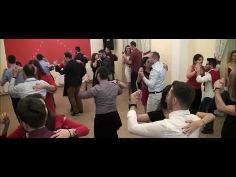 Sonrisa DC Christmas Party - Incepatori Bachata (grupa 3)