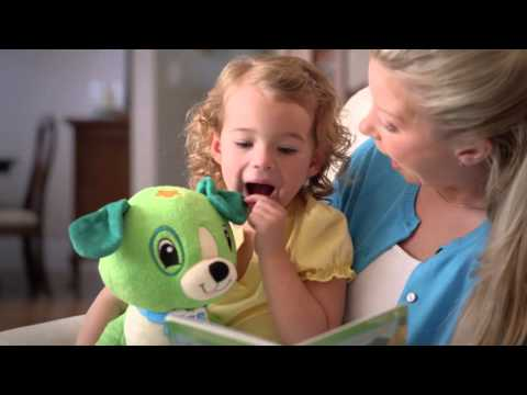 Read with Me Scout: Learning Toy for Kids | LeapFrog