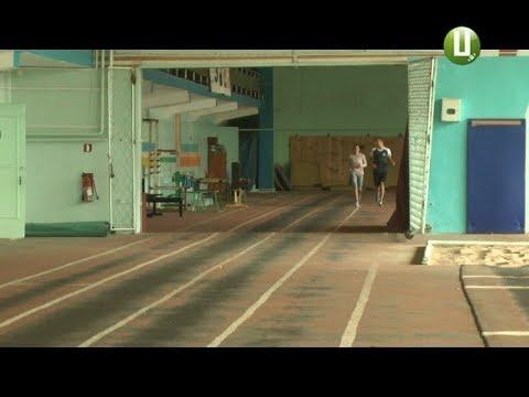Поділля-центр: Хмельницька легкоатлетка Марина Бех відпочиває від змагань і готується до весілля