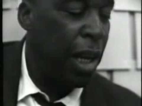 Skip James Sings Crow Jane Doovi