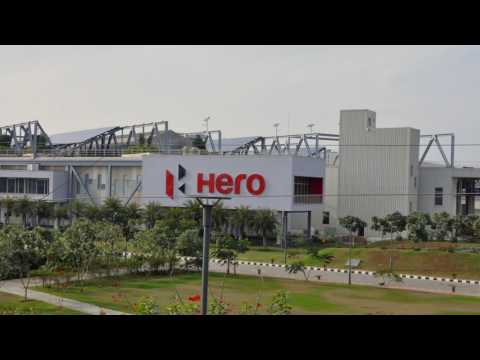 Hero Group Project by BL Kashyap and Sons Limited