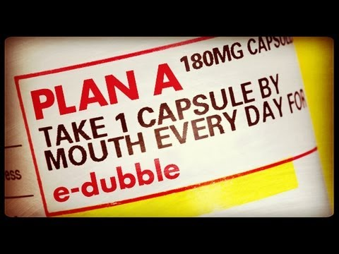 e-dubble - Plan A
