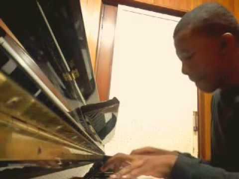 Nathi - Nomvula (Grand-Piano cover)