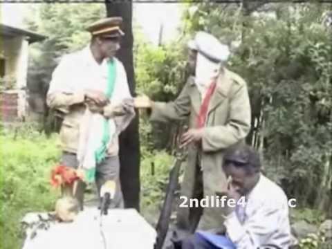 And Bota, ETHIOPIAN COMEDY kebebew geda