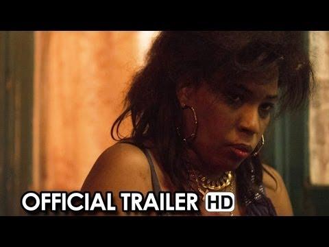 The Grim Sleeper Trailer (2014) HD