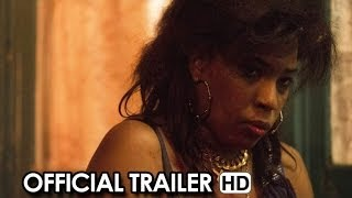 The Grim Sleeper Trailer (2014) HD