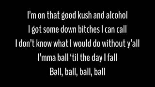 Lil Wayne Ft. Future & Drake - Love Me lyrics