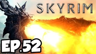 Skyrim: Remastered Ep.52 - THE GREYBEARDS' PEACE COUNCIL!!! (Special Edition Gameplay)