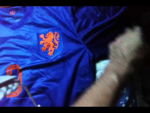 camiseta holanda azul aliexpress