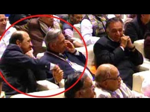 On a day when he was slammed, Mani Shankar Aiyer gets shout-out from Rahul Gandhi