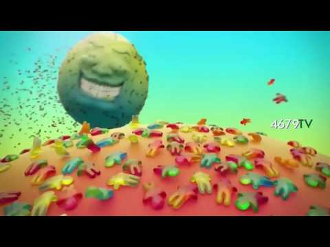 MTV | Branding MTV Hits (programa) | Conteo + Bumpers + Tweets