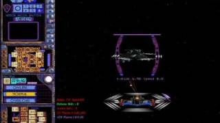 Star Trek Starfleet Command 2 Orion Pirates
