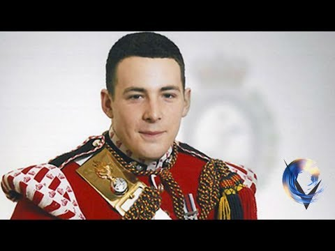 Lee Rigby's mother criticises lack of Ministry of Defence support - BBC News