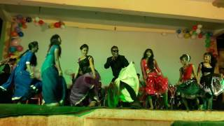 Song Lungi dance singer Rukku sona