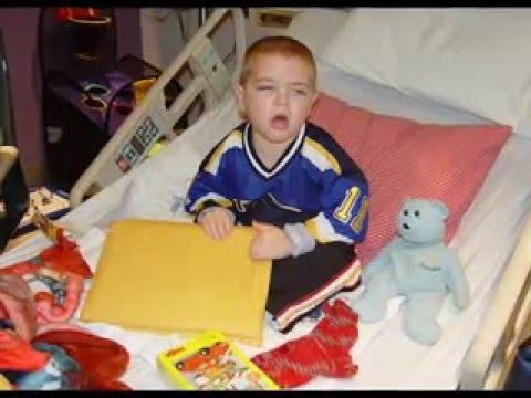 Mason Childhood Cancer