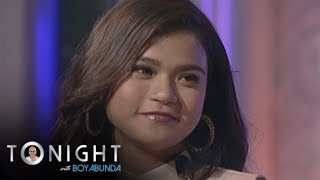 TWBA: Maris admits she got hurt with the allegations regarding Diego and Sofia's break-up