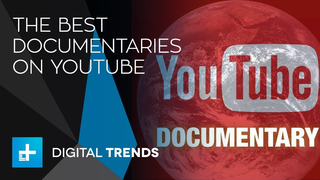 The Best Documentaries On Youtube Youtube