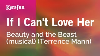 karaoke-if-i-can-t-love-her---beauty-and-the-beast-musical