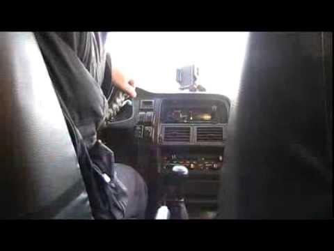 завоздушена топливная система дизельного двигателя nissan condor