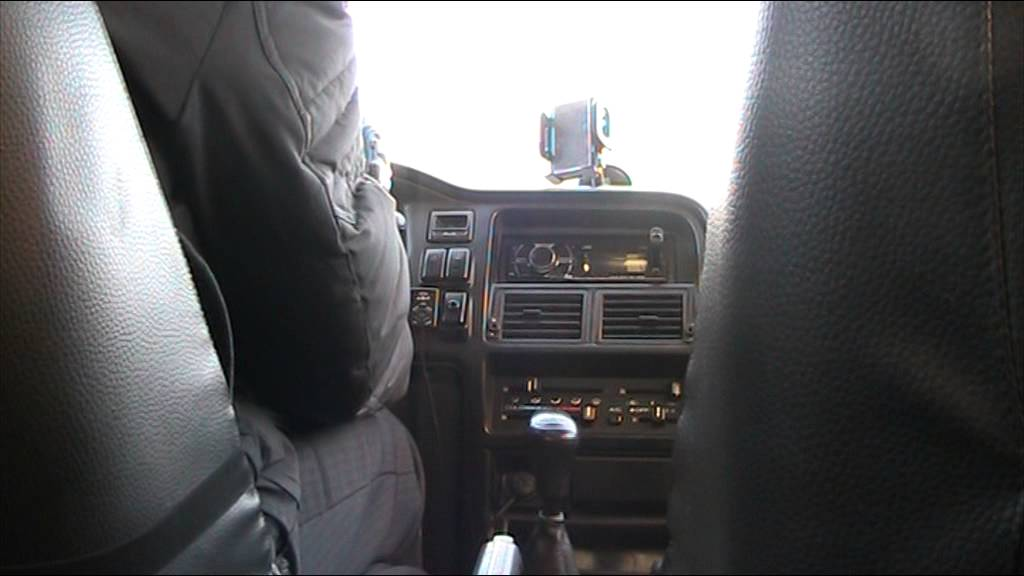 Воздух в топливной системе дизельного авто